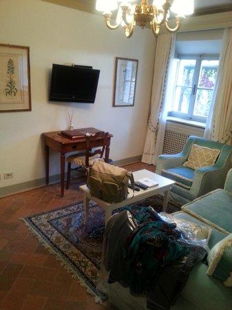 Hotel Borgo San Felice: Camera 2