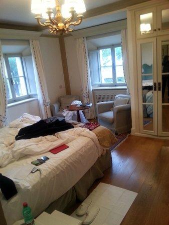 Hotel Borgo San Felice: Camera