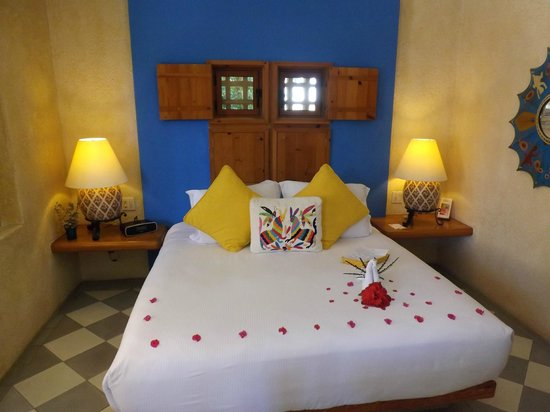 Casa Natalia : Bedroom
