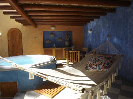 Casa Natalia : Terrace