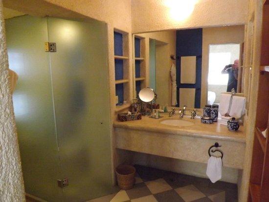Casa Natalia : Bathroom
