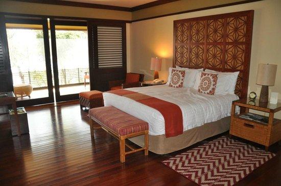 Four Seasons Resort Costa Rica at Peninsula Papagayo: номер