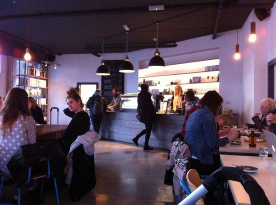Established Coffee Belfast Updated 2020 Restaurant