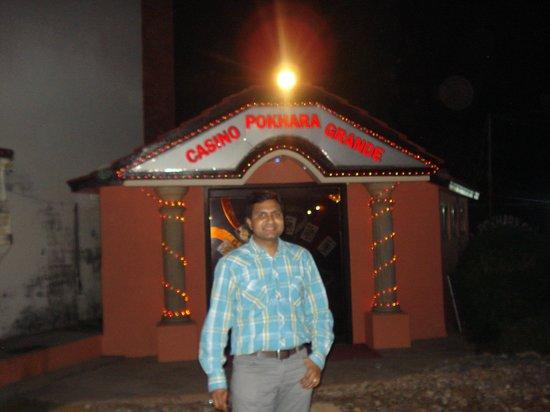 pokhara grande CASINO