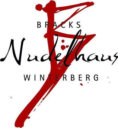 Bracks Nudelhaus: Nudelhaus Logo