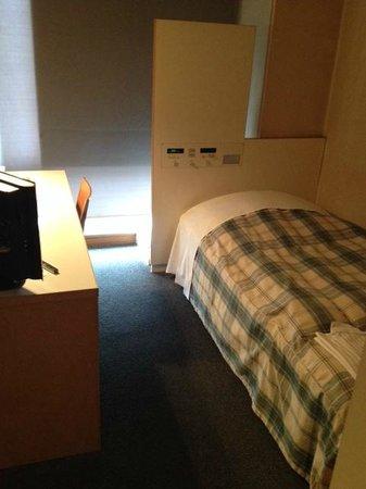 Hotel Oak Shizuoka: 604号室