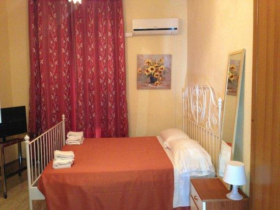 Vesta Apartaments