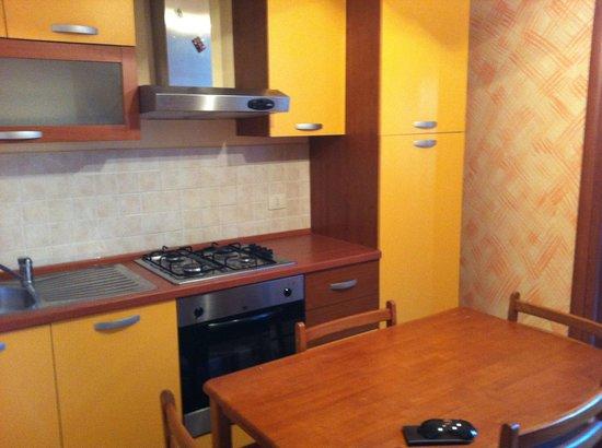 Vesta Apartaments: Vesta-apartments