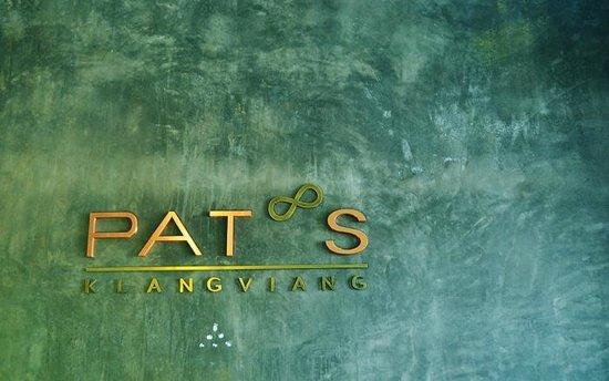 Pat's Klangviang : Logo