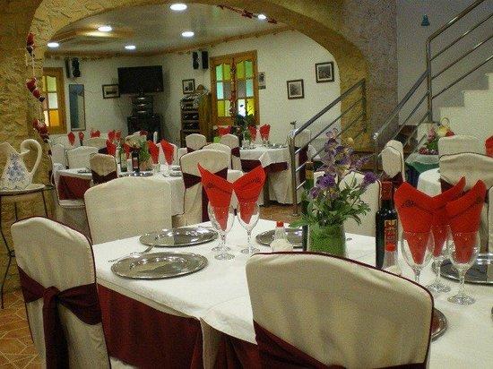 Tio Felipe: Restaurant