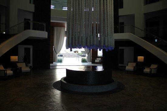 Cabo Azul Resort: New Lobby