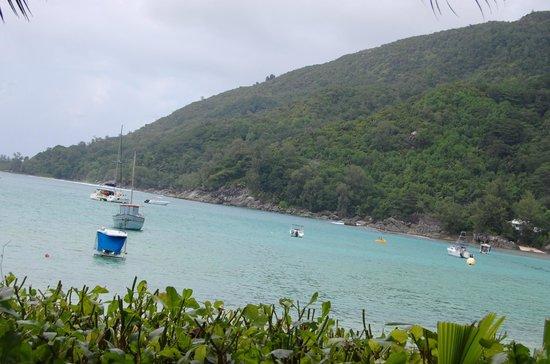 Constance Ephelia: North beach