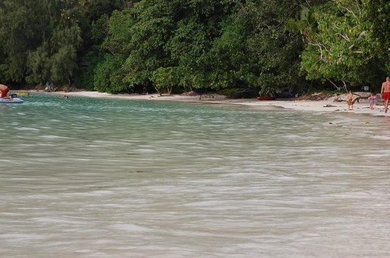 Constance Ephelia: Beach