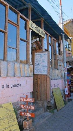 Restaurante Elena