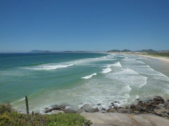Arraial do Cabo, RJ: praia do pontal do peró