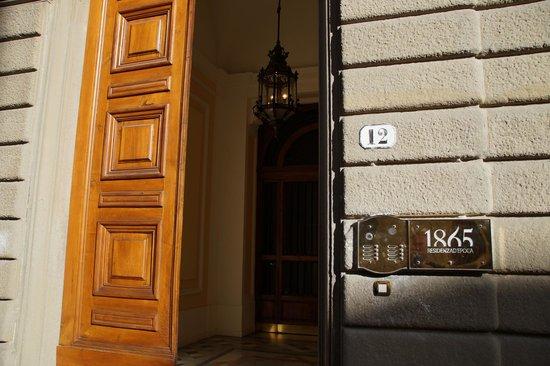 1865 Residenza d'epoca: Residenza D'Epoca