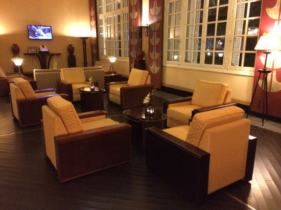 La Residence Hue Hotel & Spa - MGallery by Sofitel : Bar