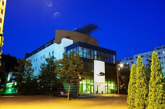 Photo of Hotel & ApartHotel Boavista Timisoara