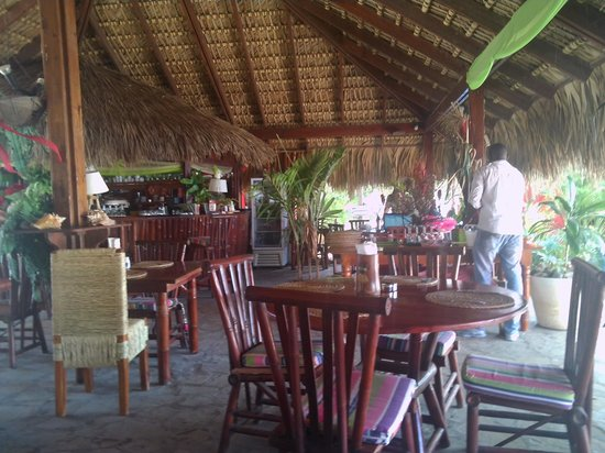 bamboo beach : restaurant bamboobeach