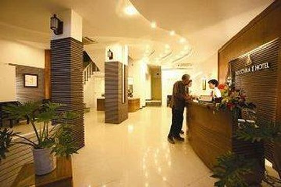 インドシナ II ホテル Image