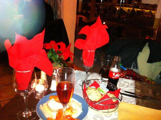 Neils Brasserie: Neil's