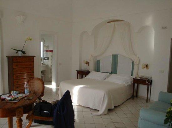 Hotel Marincanto: Room 212