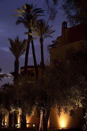 Royal Mansour Marrakech: Exterior