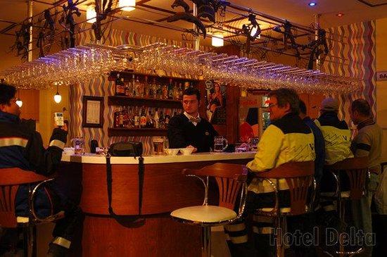 Hotel Delta Yss : Bar