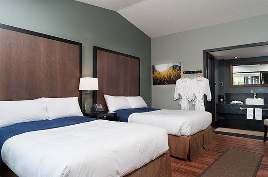 Centro Motel: Double Bed Room