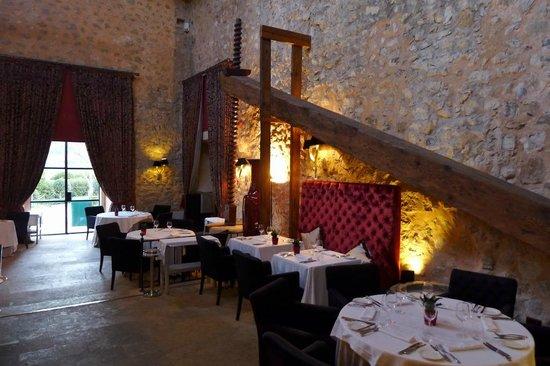 Restaurante Oleum: Interieur