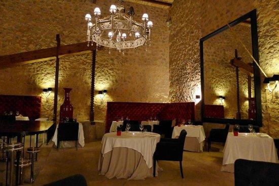 Restaurante Oleum: Schönes Ambiente