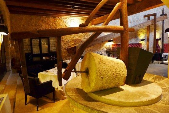 Restaurante Oleum: Alte Ölmühle