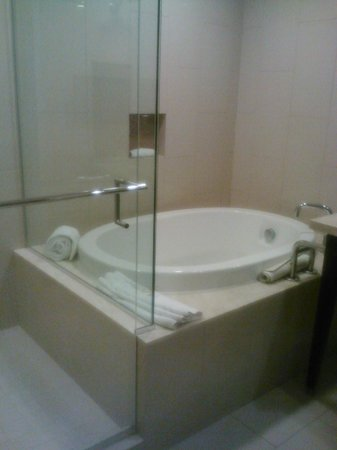 Agua Caliente Casino Resort Spa: Luxurious soaking tub