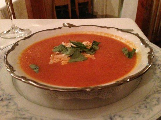 Abbie's Kitchen: Soup