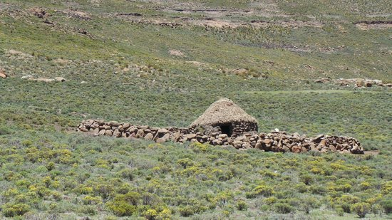 Major Adventures - Day Tours : Lesotho