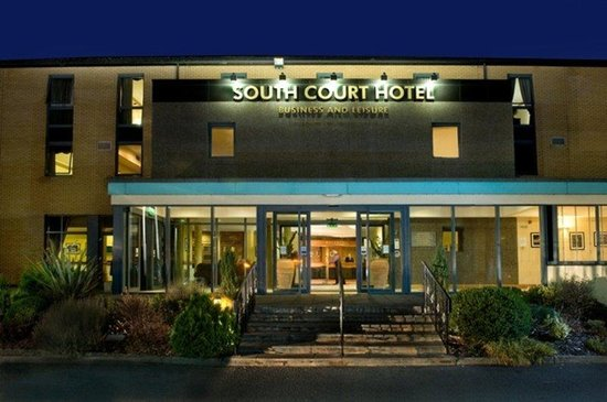 South Court Hotel & Suites