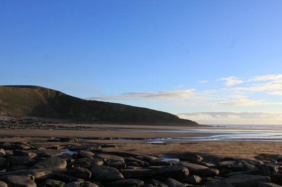 St. Mary's Hotel: Southern Coast of Wales