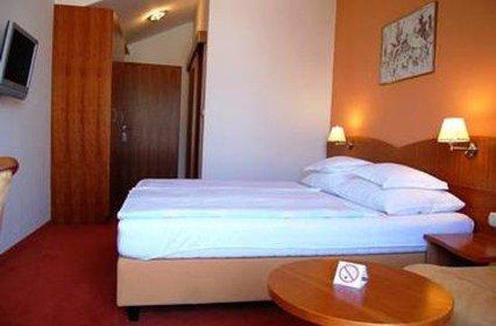 Hotel Lipa : Suite
