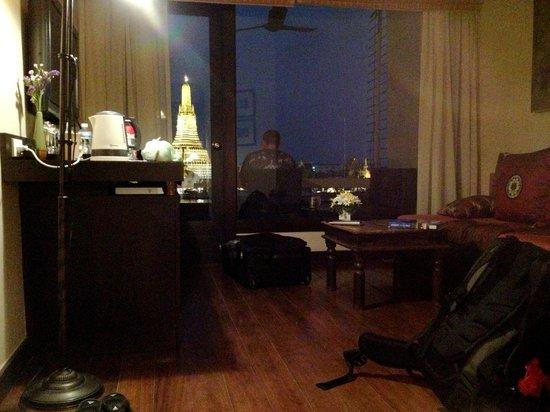 Arun Residence: jasmine suite