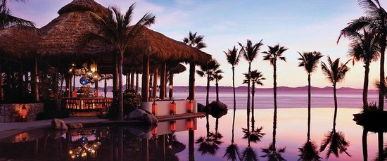 One & Only Palmilla Resort: One&Only Palmilla