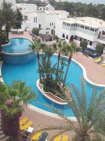 Ryad Mogador Al Madina : zwembad