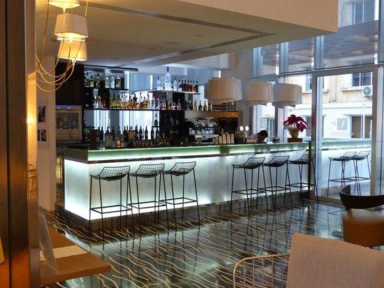 Hotel Valentina: Hotel Bar