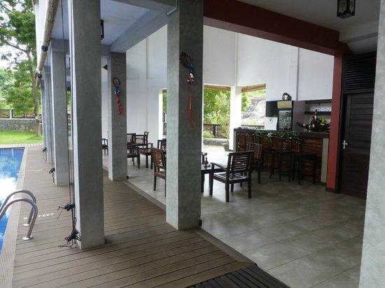 Sorowwa Resort & Spa: bar