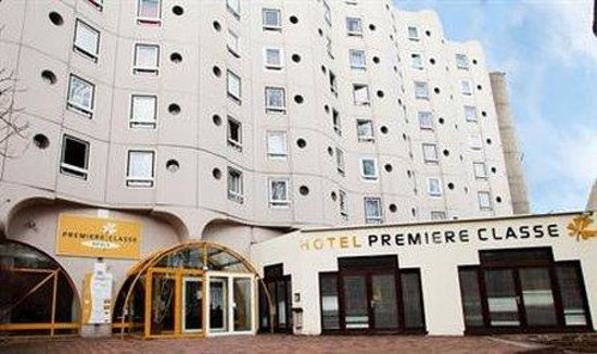 Photo of Premiere Classe Cergy Pontoise