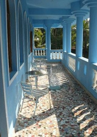 Villa Malibu Goa Benaulim 8 Fotos E