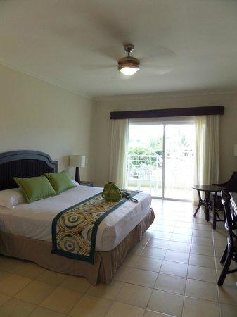 Memories Splash Punta Cana: Standard Room