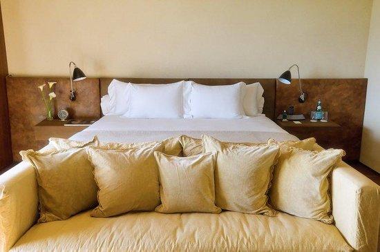 Hotel Fasano Punta del Este: Deluxe AJ