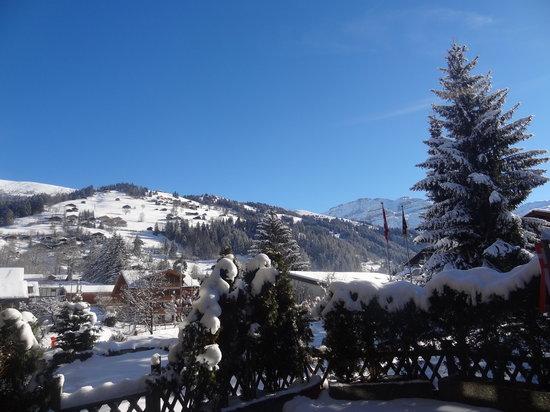 Alpenhotel Residence: Winter 1