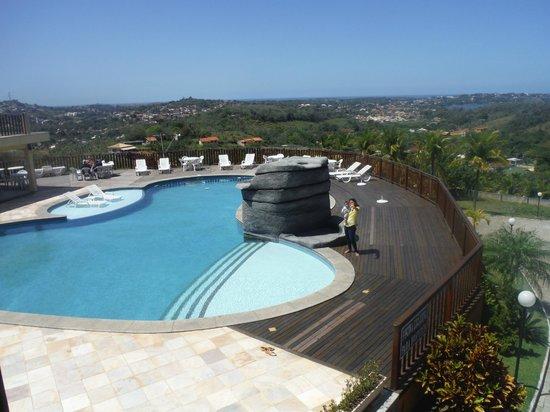 Photo of Hotel Fazenda Sol e Lua Saquarema