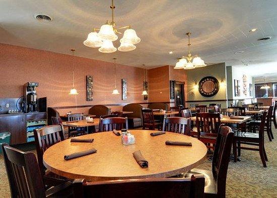 كلاريون إن أونتاريو: Restaurant (OpenTravel Alliance - Restaurant)